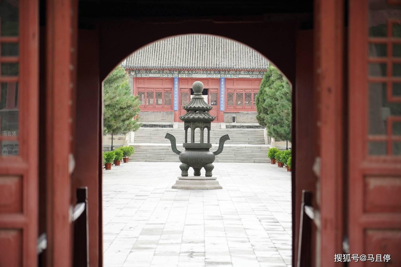 辽宁不起眼的小县,却见证着辽王朝的辉煌,还可看到中国第一佛殿  第2张