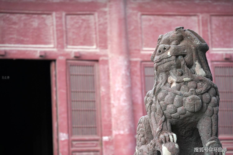 辽宁不起眼的小县,却见证着辽王朝的辉煌,还可看到中国第一佛殿  第15张
