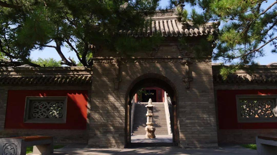 游山西 读历史丨它有一个好听的名字—经幢(chuang)