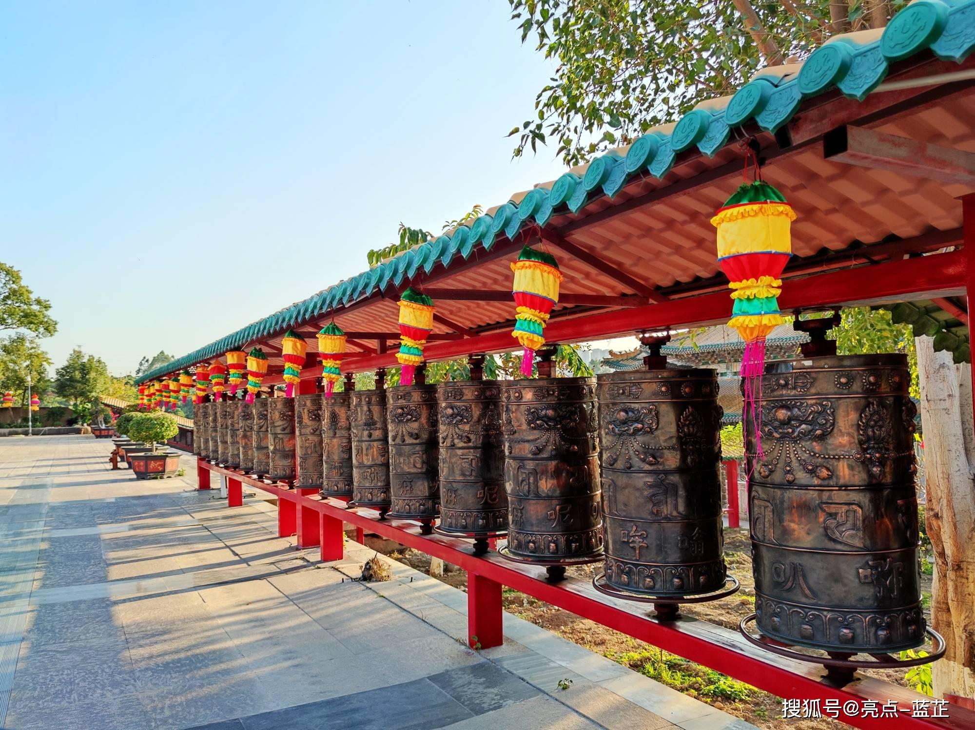 了不起的梅山寺,拥有两个国内之最——石质山门、缅甸白玉佛像  第9张