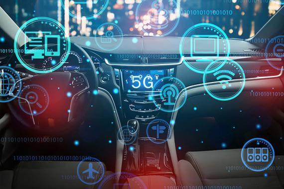 """原创智能车行业发展迅速,""""核心缺失""""成了桎梏?"""