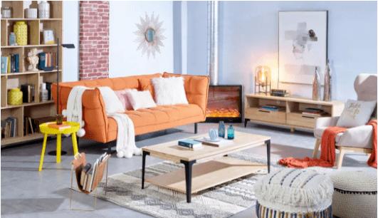 西梦宝|小户型如何选择家具让家看起来更大?