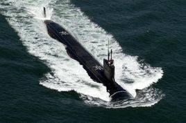 深海幽灵,新型战略执行人,弗吉尼亚级核潜艇到底有多强?