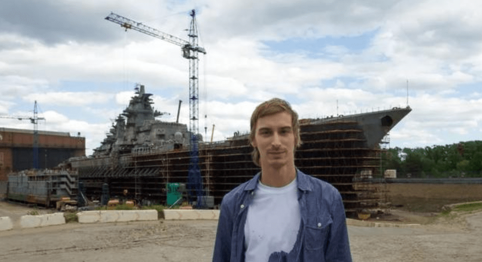 """没钱搞什么大海军!""""基洛夫""""巡洋舰只留两艘,剩下两艘进拆船厂"""