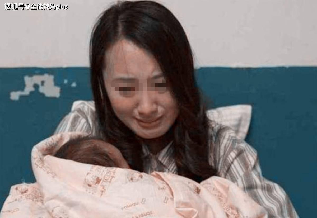 """原创""""我根本不是个好妈妈""""38岁宝妈哭诉,揭开亿万女性的真实面目"""