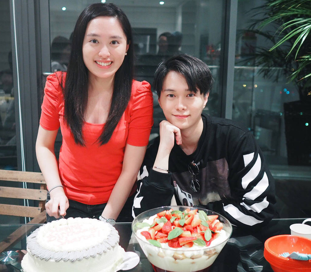 离巢大台!30岁TVB力捧小生胡鸿钧签约邵氏,称与前老板仍有合作机会  第13张