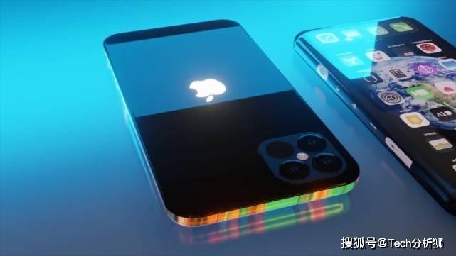 iPhone 13大曝光,120Hz四曲面屏+A15,外观设计很惊艳!