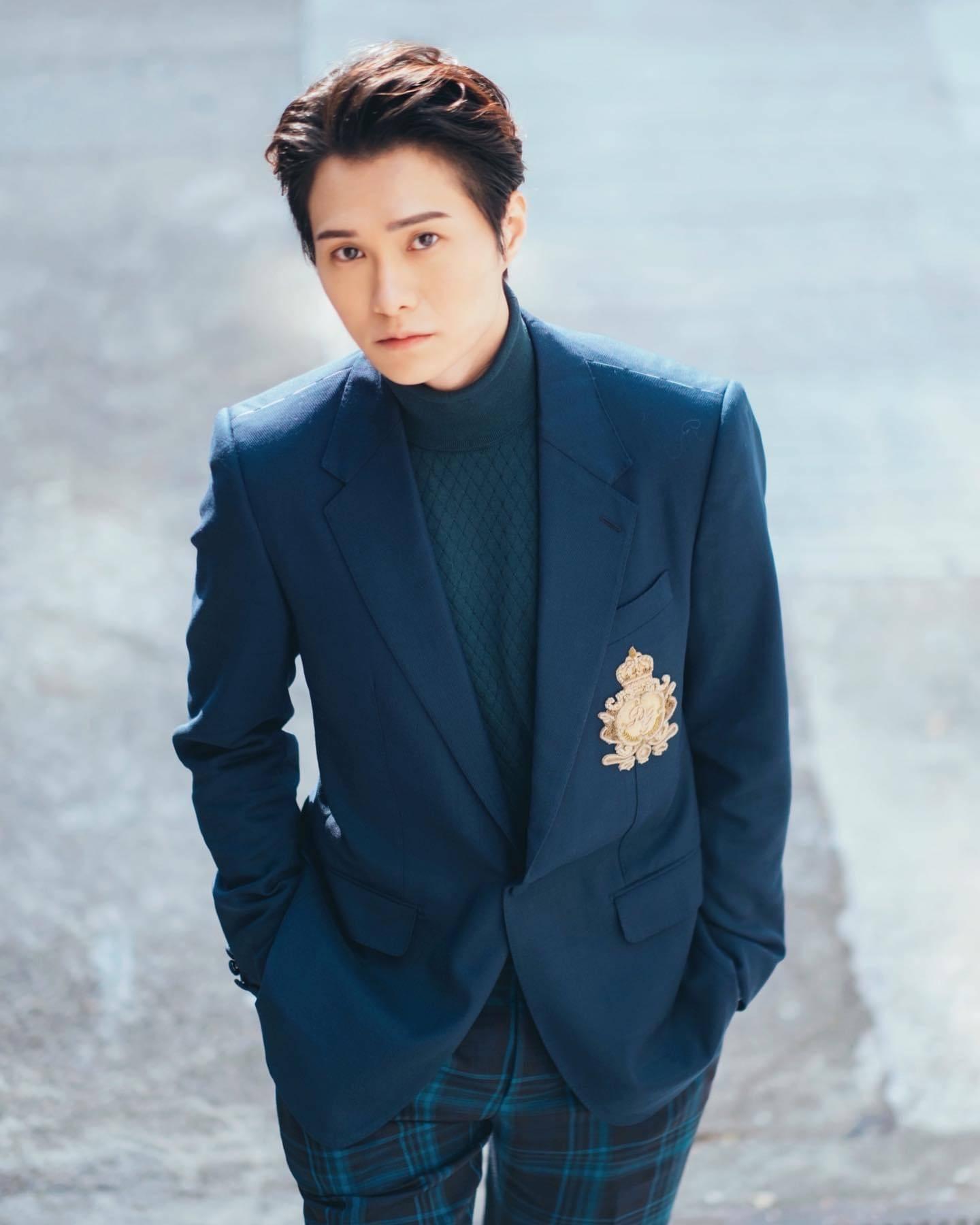 离巢大台!30岁TVB力捧小生胡鸿钧签约邵氏,称与前老板仍有合作机会  第9张