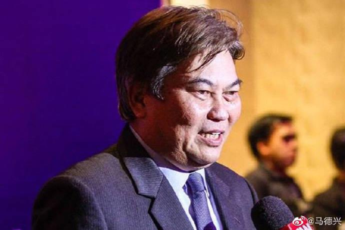 菲律宾足协主席:40强赛将以封闭方式在中国完成