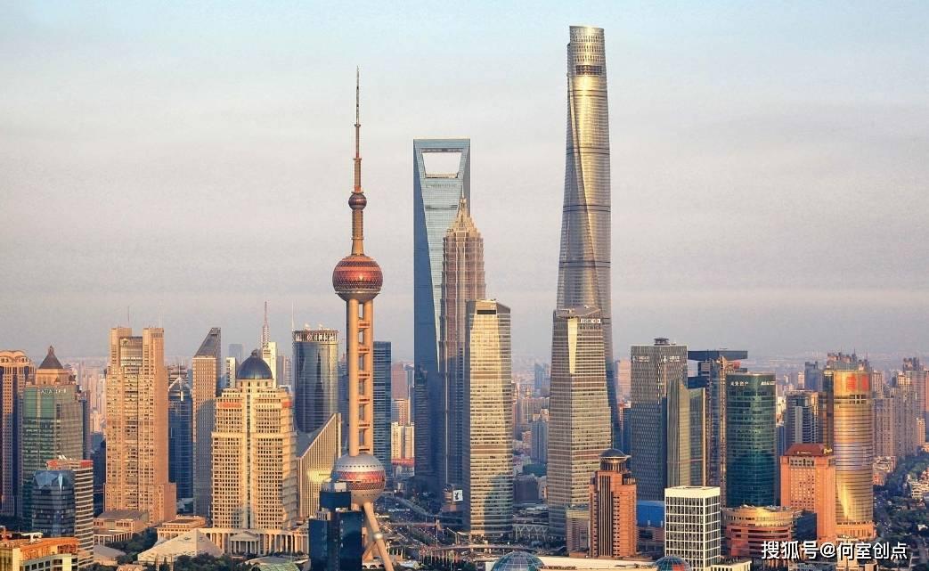 东京gdp和上海的gdp_上海和东京夜景