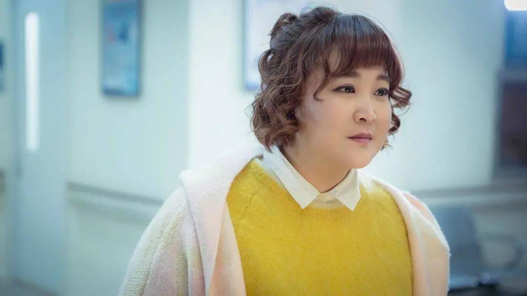 包文婧出演《你好,李焕英》,老公包贝尔功不可没,缘由很感人  第8张
