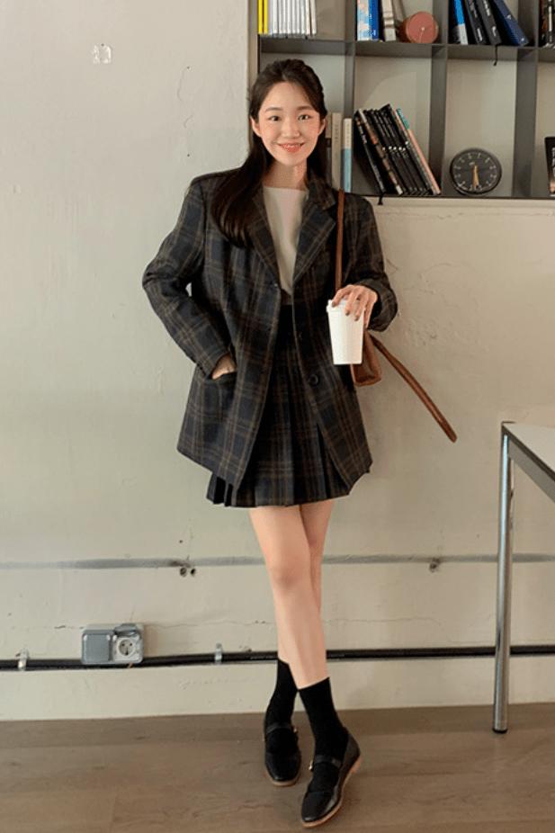 开春穿这4件薄外套,好看又高级!