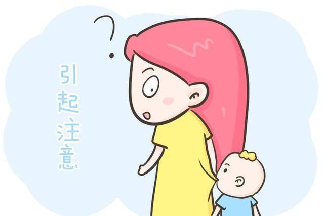 为什么小宝宝都喜欢打妈妈的脸 不纵容被宝宝打脸后不做任何表情