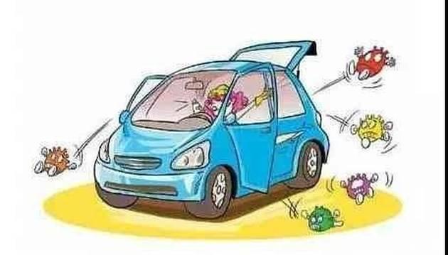 春季保养车辆时,请牢记八项注意事项。