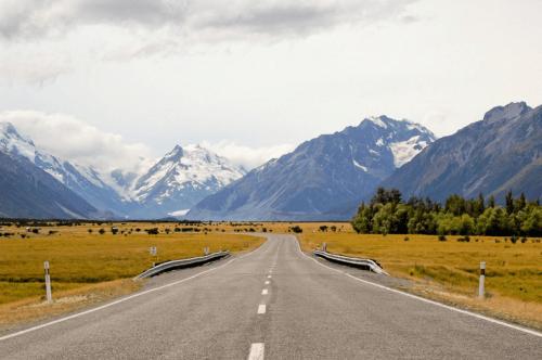 有生之年必去的全球自驾道路