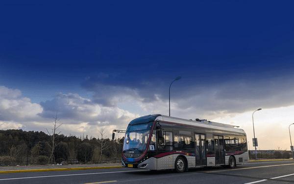 四信智能公交监控解决方案