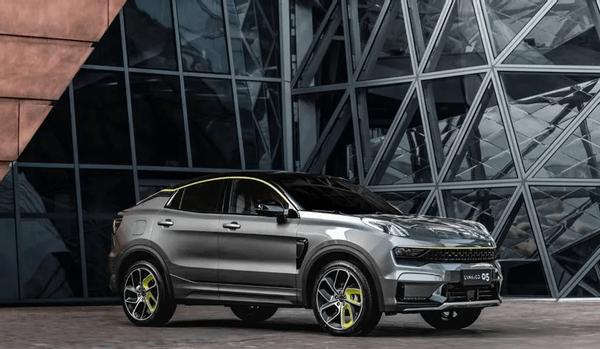 原装国产高端强度SUV推荐!这三个20万级的车型有脸开
