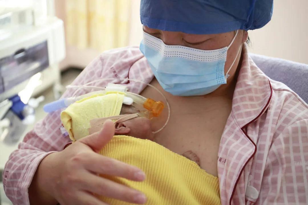 3月1日起,新生儿门诊有变化:周六 周日不停诊,周三门诊增特需!
