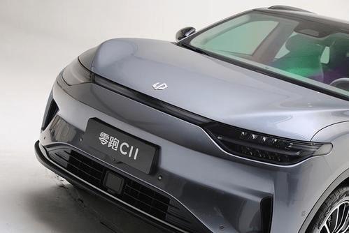 值得肯定的新能源汽车——零跑C11