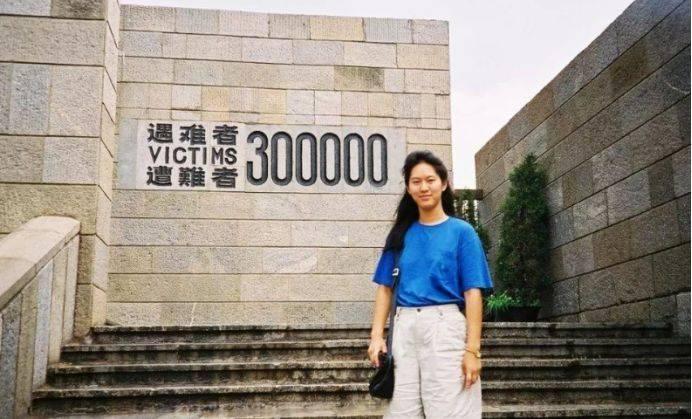16年前,36岁的她选择自杀方式结束生命,曾为30万冤魂奔命