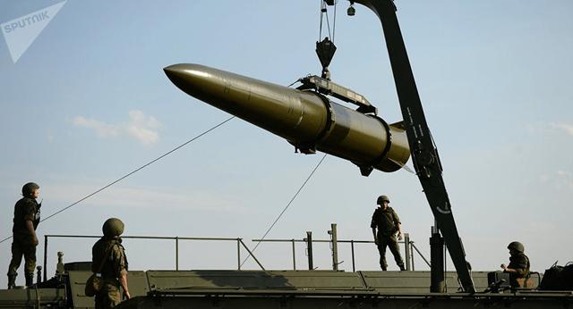 亚美尼亚原总理诋毁伊斯坎德尔导弹,阿塞拜疆编刀:你没用过