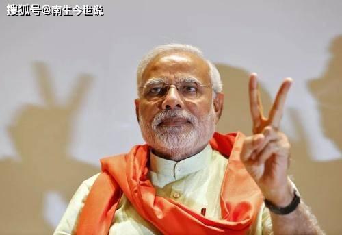正式公布!四季度印度GDP同比增长0.4%,但2020年全年仍下降7%_
