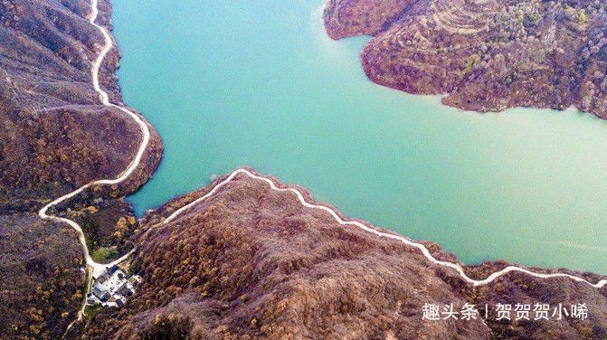 """这里是中国道教""""第一山"""",至今仍隐居了世外高人,你知道是哪吗"""
