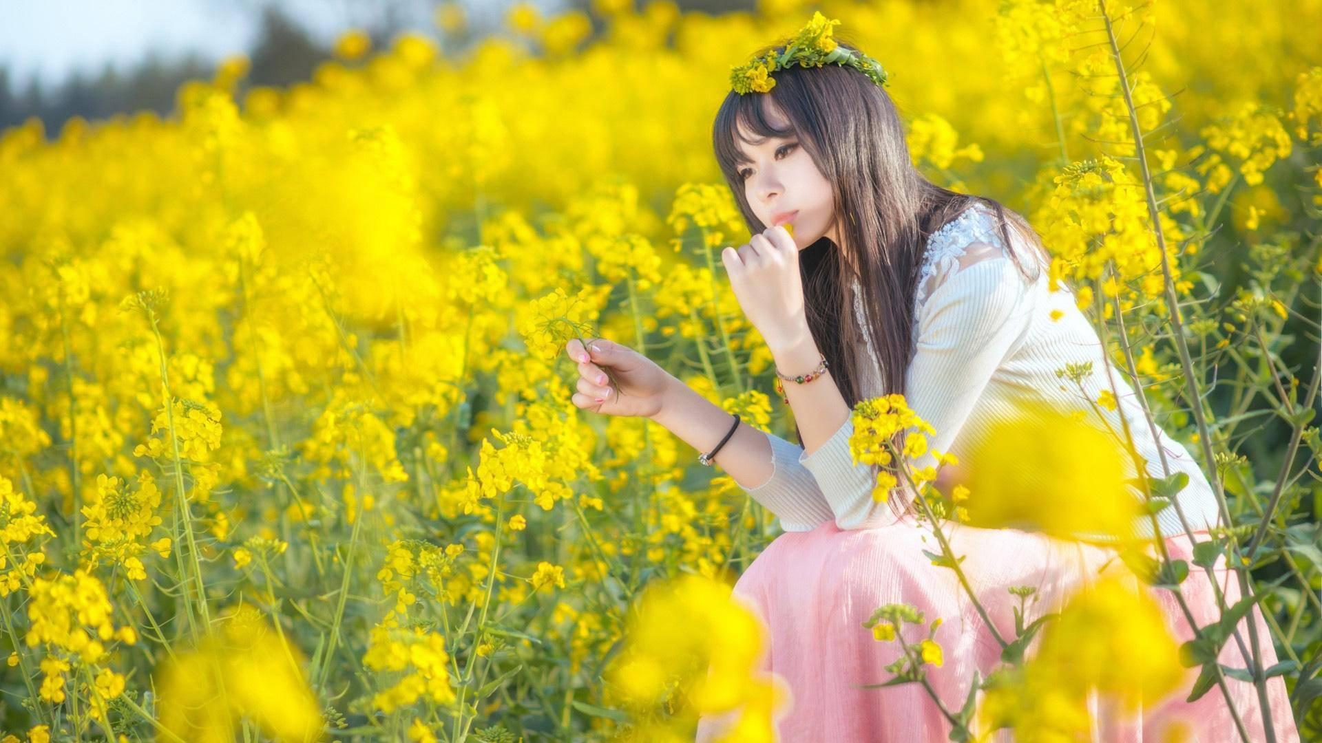 又是一年菜花黄,踏青赏春最美乡村江西婺源,邂逅最撩人的春天