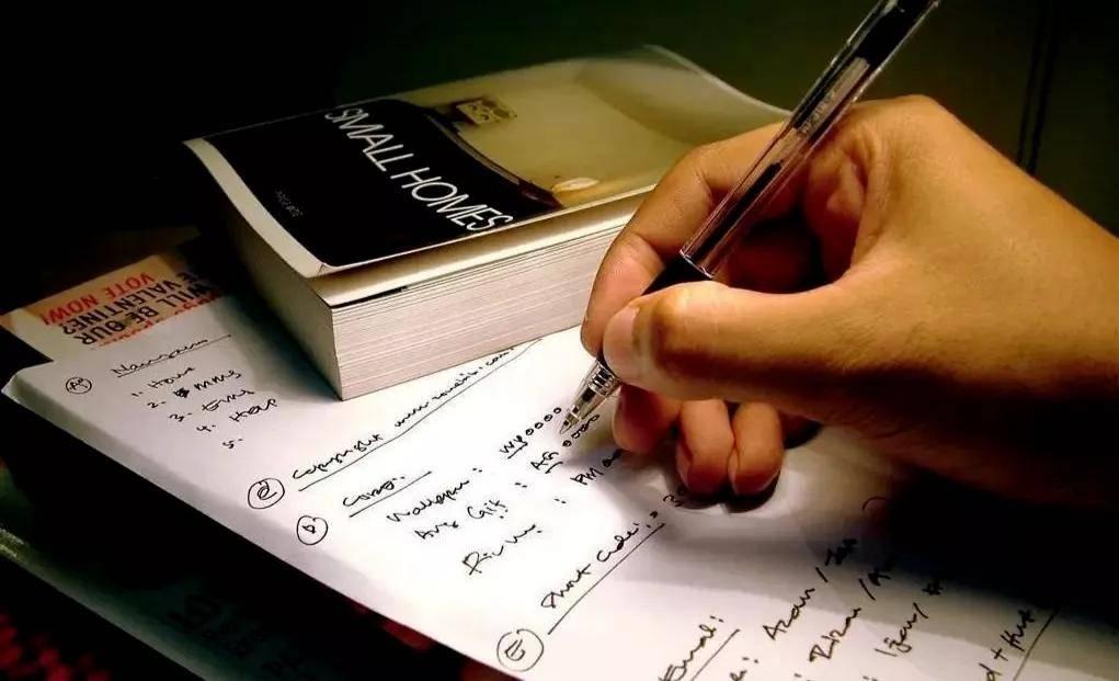 留学文书主要书面材料写作技巧
