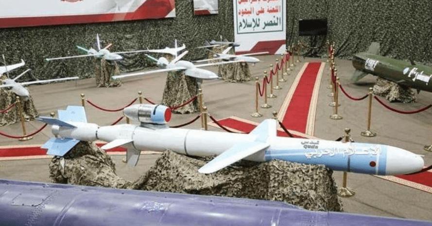胡塞武装黔驴技穷?沙特防空能力猛增,无人机弹道导弹纷纷被拦截