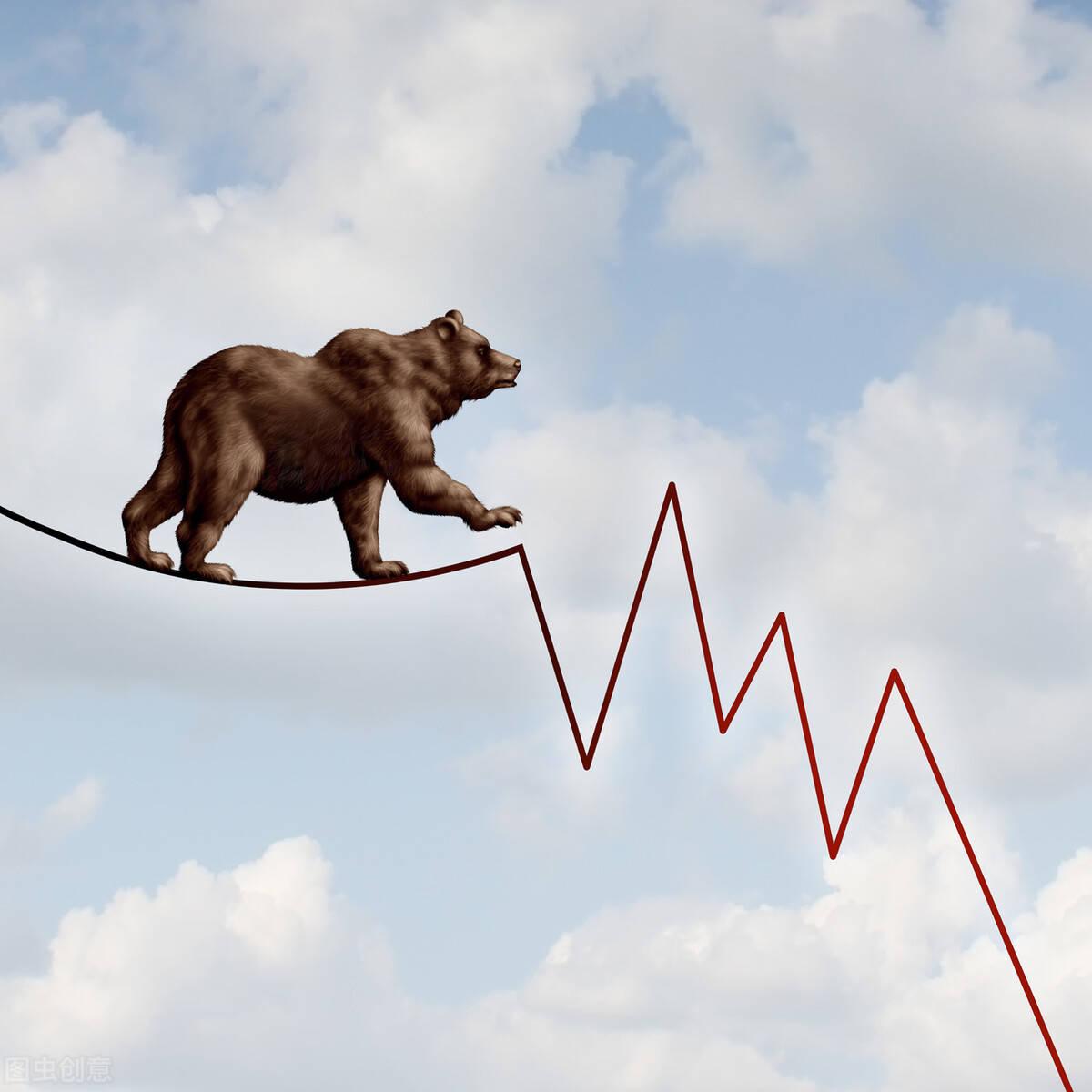_股价破净后,近年跌85%的大熊股看不下去了,宣布拟回购五到十亿