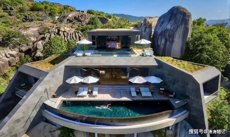 不一样的旅馆带给你独一无二的体验!