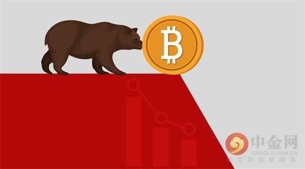 比特币自历史性高点下跌逾20% 进入技术性熊市