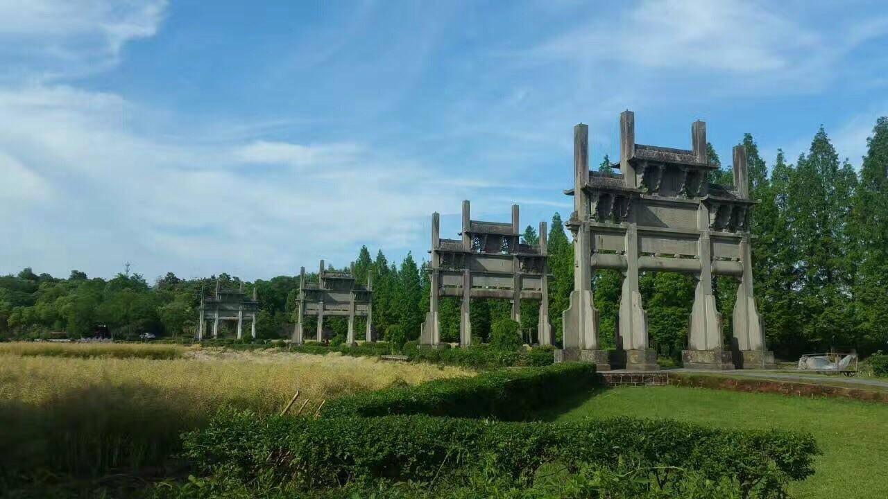 """安徽一座受欢迎的古城,被誉为""""东南邹鲁、礼仪之邦"""""""
