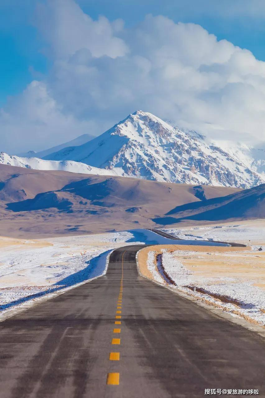 2021最值得去的地方Top10,今年也要保持热爱、奔赴山海!