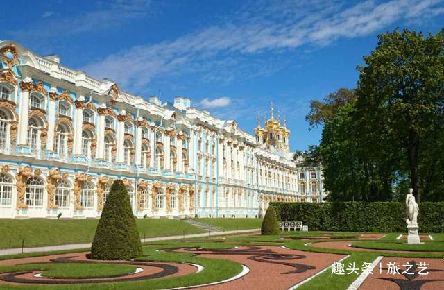 世界最奢华的宫殿,用100公斤黄金建造,里面一个房间就值44.7亿