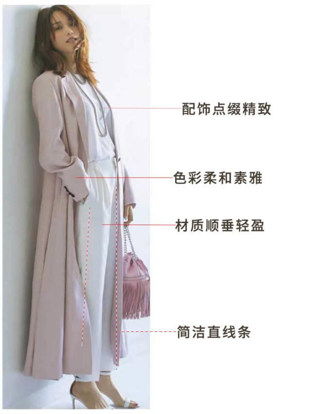 30+女性穿衣显老没气质?不懂这2个搭配要点,怎么穿都不美