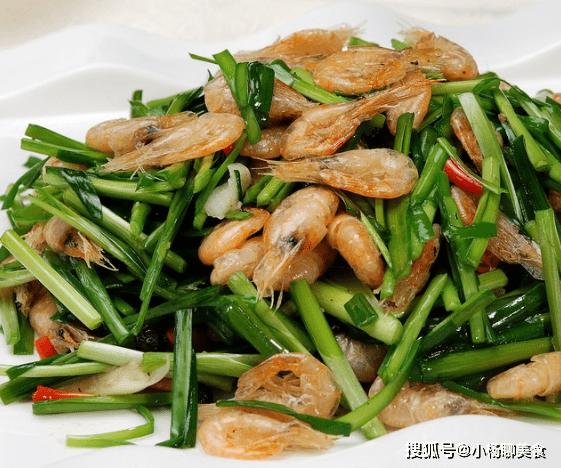炒韭菜时加一物,每天来几口,腰不酸了,腿不软了,血管也不堵塞
