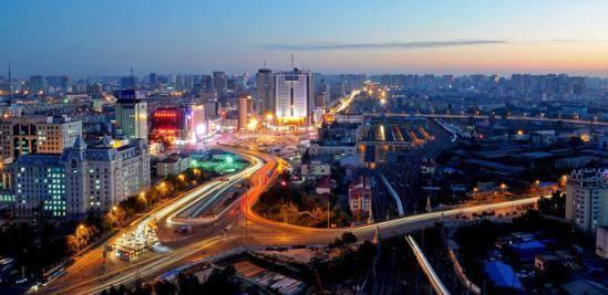 """中国有实力的省,被誉为""""东方小巴黎"""",面积堪比8个上海!"""