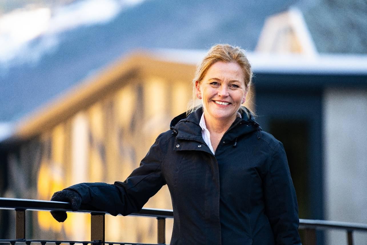 弗洛姆旅游局品牌重塑,新名称Norway's best 意打造挪威最佳旅游品牌形象