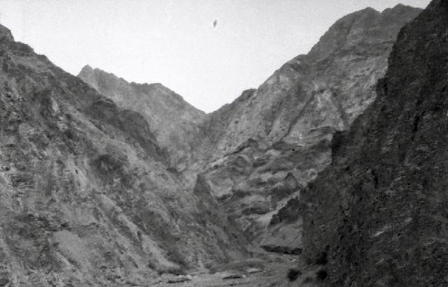 """曾被我国核武器轰炸45次,被称""""生命禁区""""的罗布泊,如今怎样了"""