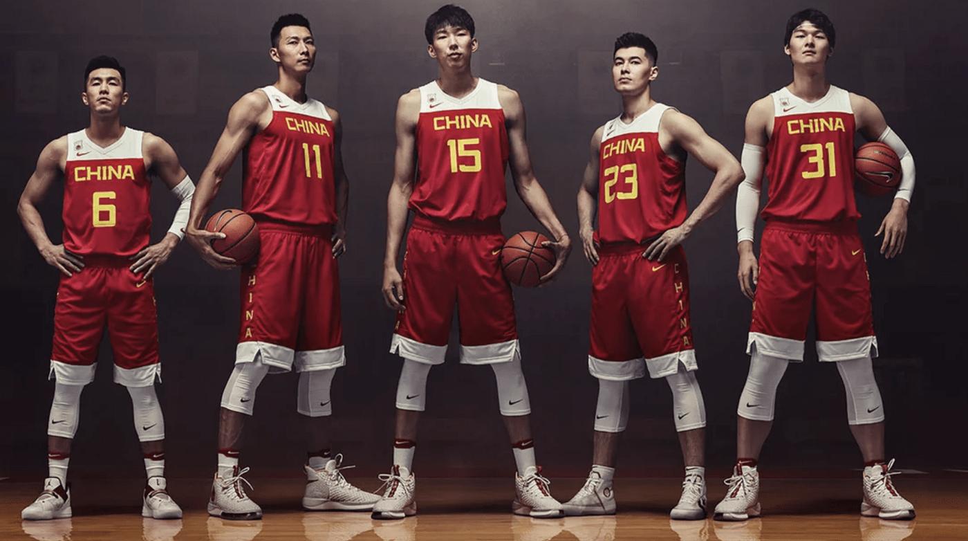 恭喜姚明,中国男篮FIBA最新排名,领先日本13位,亚洲排第四