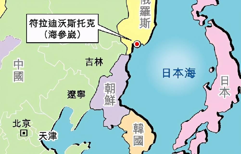远东明珠海参崴GDP总量70亿美元,接近国内哪座城市?