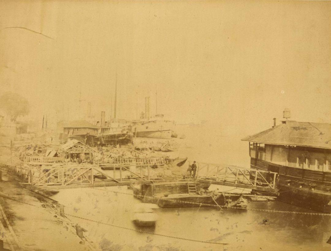 老照片:从19世纪的湖北,看19世纪的中国