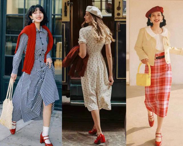 2021春季流行这8双平底鞋,百搭不挑人,随便搭都很气质高级