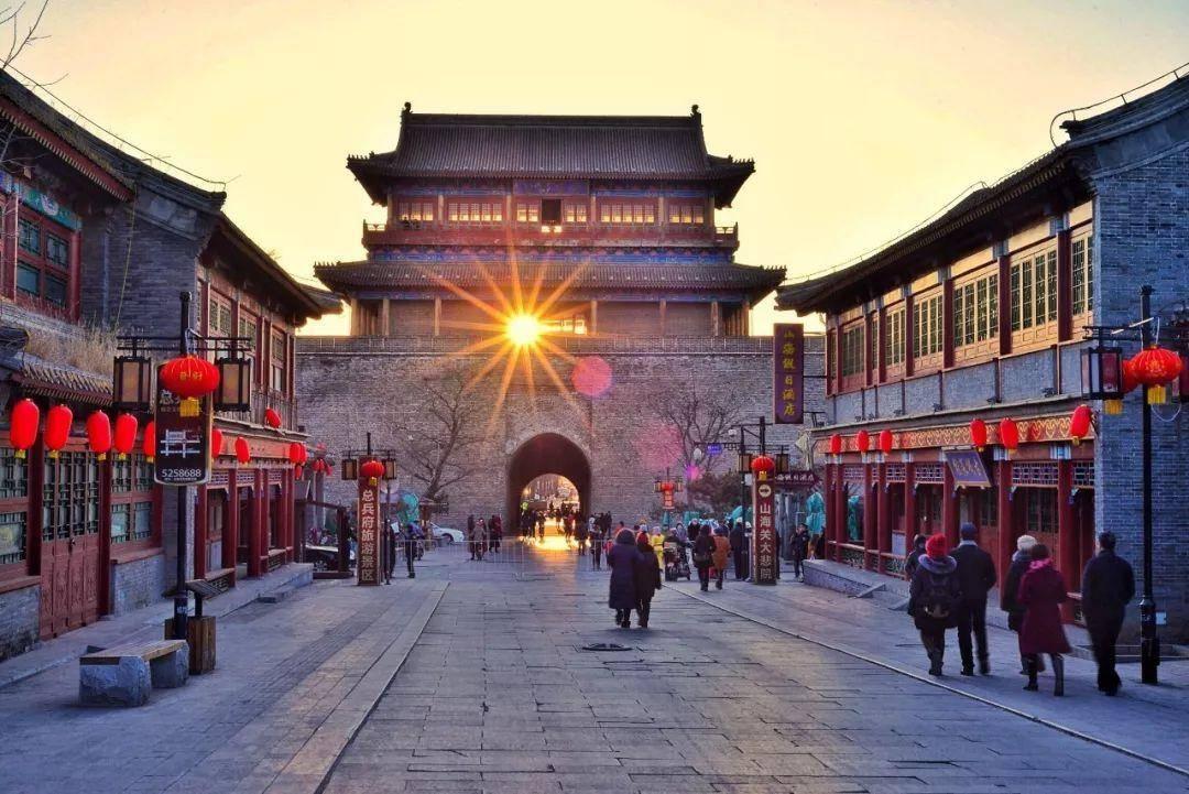 中国北方被低估的海滨城市,环境好空气优房价不高,非常适合养老