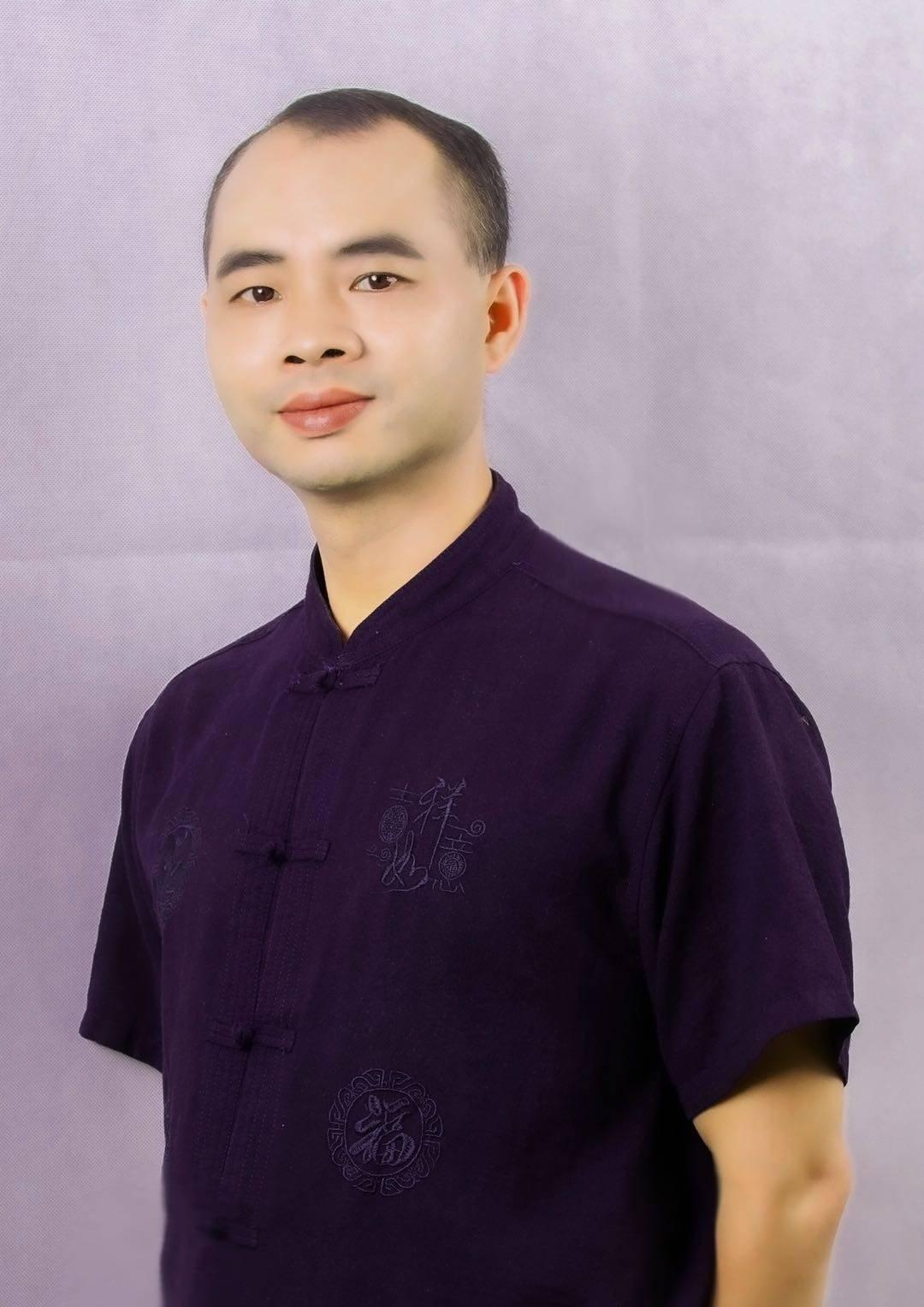 艺术推荐|当代著名书法家——刘邵衡