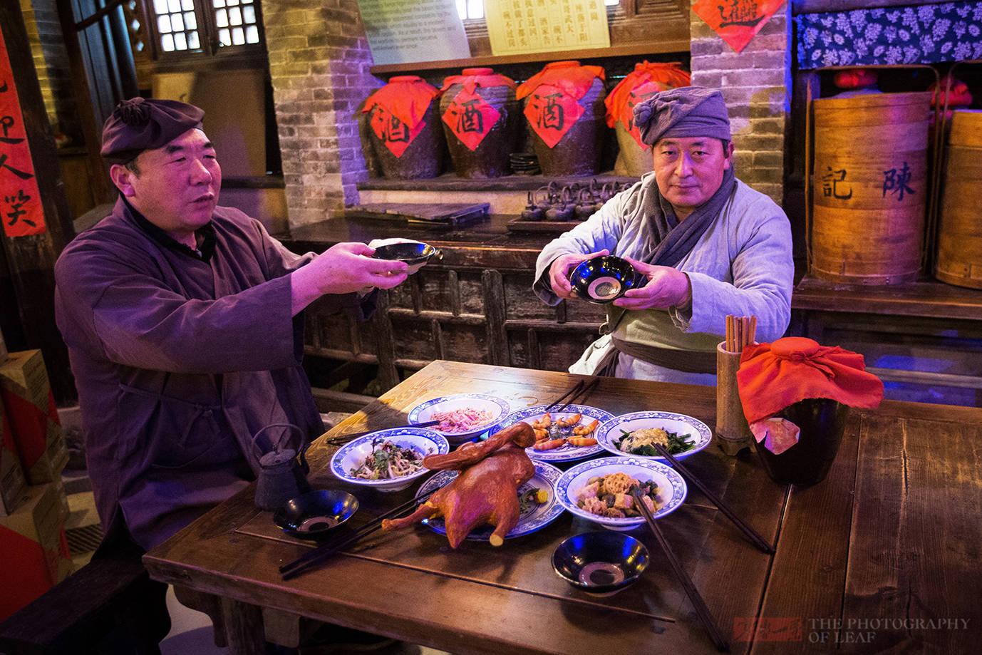 原創             中國最能喝酒的地方不是東北、河南、內蒙,而是他們,白酒當水喝