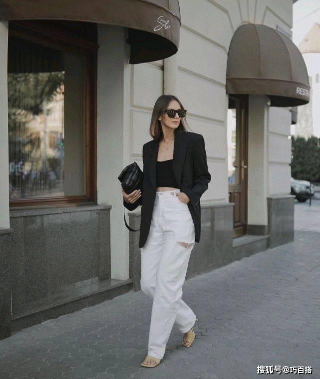 每天花钱还是没有衣服穿,造型师教你用经典款,穿出新潮时尚范儿