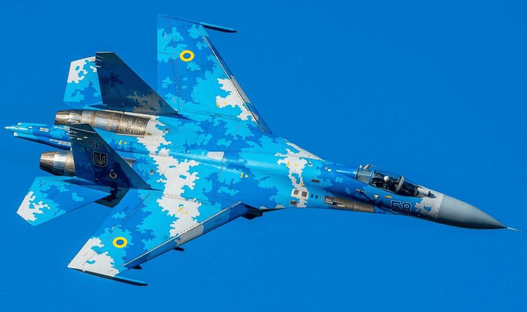 乌克兰要买F-15和F-35?看看波兰,买了也不是俄罗斯对手